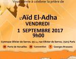 aid 1 septembre 2017